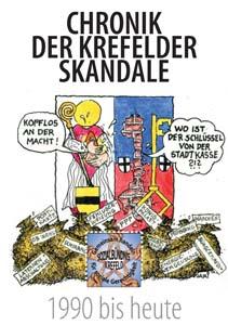 Chronik der Krefelder Skandale