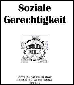 Dokument Soziale Gerechtigkeit